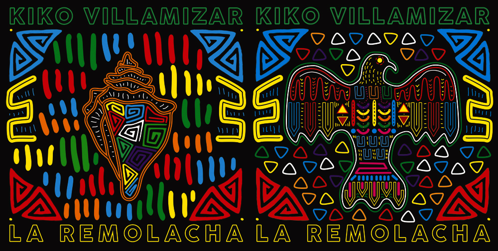 Kiko Villamizar – La Remolacha