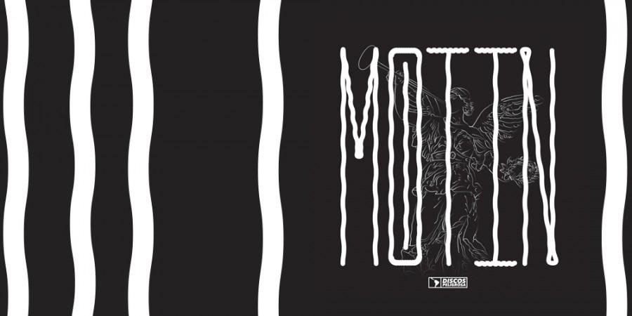Motin – Fauna EP