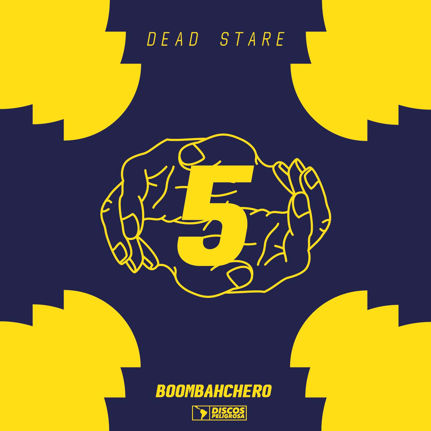 Dead Stare Boombahchero Vol5