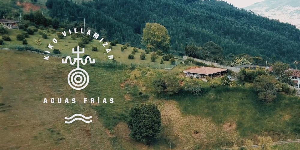 Aguas Frías – Kiko Villamizar