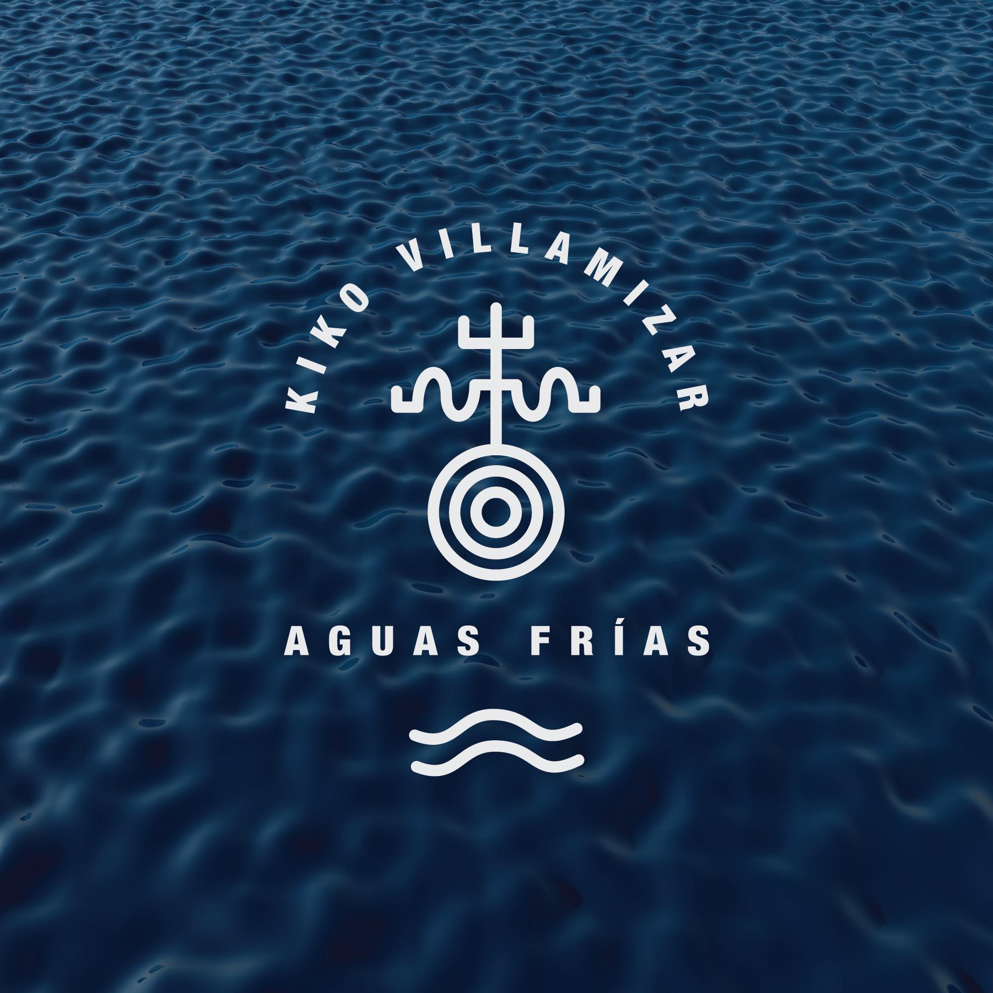 Aguas Frias Kiko Villamizar