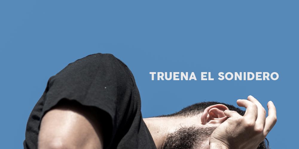 Truena El Sonidero – NurryDog