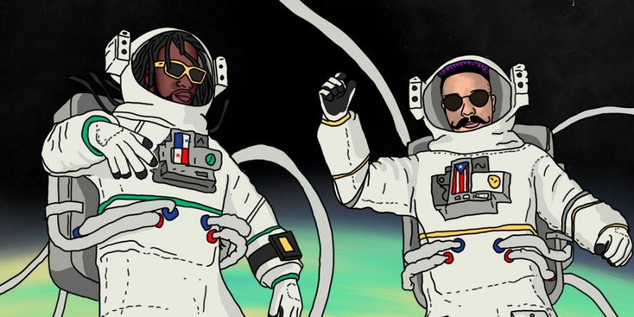 De Paseo A La Luna – Nino Augustine & Lester Rey